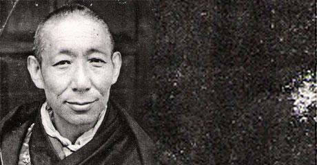 Buddha Vajrayogini/Heruka Chakrasamvara Incarnated As A Lama