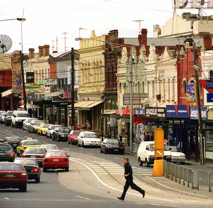 street,0