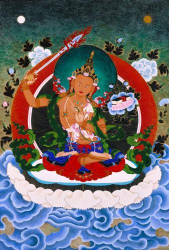 manjushri2006A