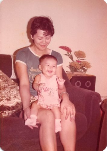 Mom and baby me 02