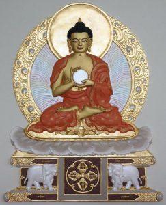 Buddha Vimala
