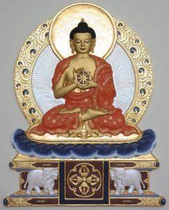 Buddha Varuna