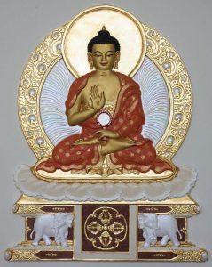 Buddha Varunadeva
