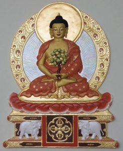 Buddha Candanasri