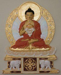 Buddha Prabhasasri