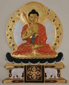 Buddha Yuddhajaya