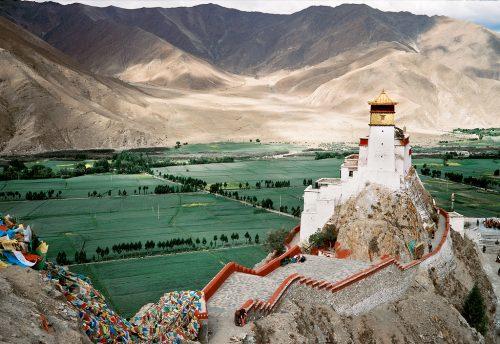 Tibet-Shambhala